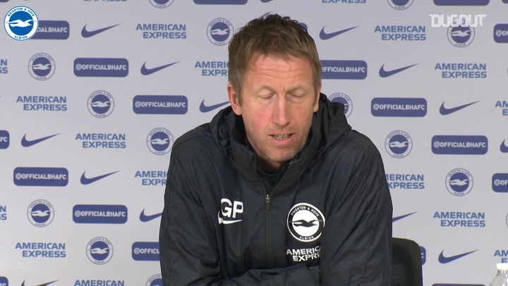 Potter: 'We have the ability to get the points we need'