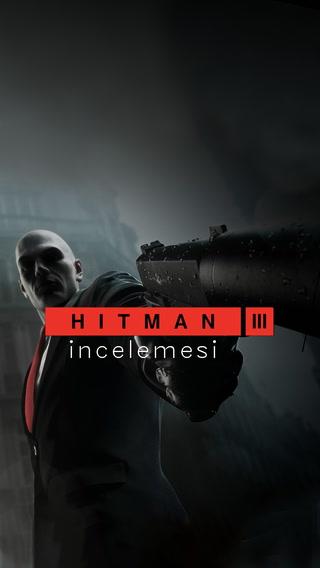 IGN - Hitman 3 inceleme