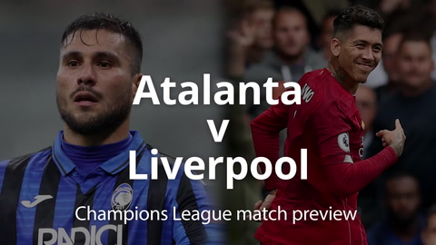 champions league live atalanta 0 5 liverpool man city 3 0 olympiacos latest news reaction as it happened evening standard premier league match preview atalanta v liverpool