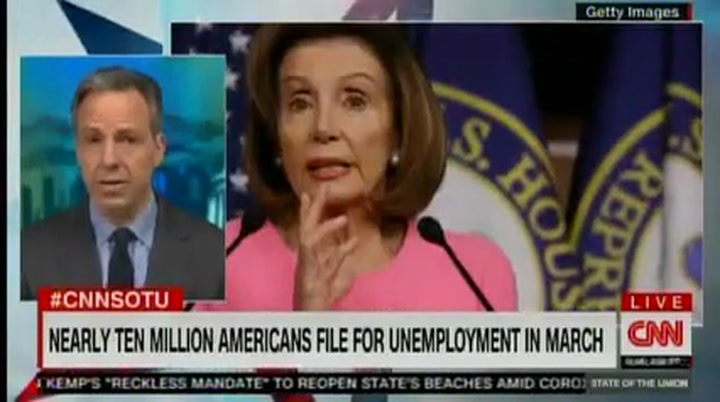 Clyburn: Trump Firing Inspector General 'One of the Reasons' Pelosi Formed House Committee