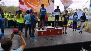 Más ganadores de la 7ma de la Vuelta Ciclística de EL HERALDO