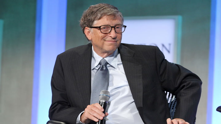 Is Bitcoin Bad for the Planet? Bill Gates Thinks So
