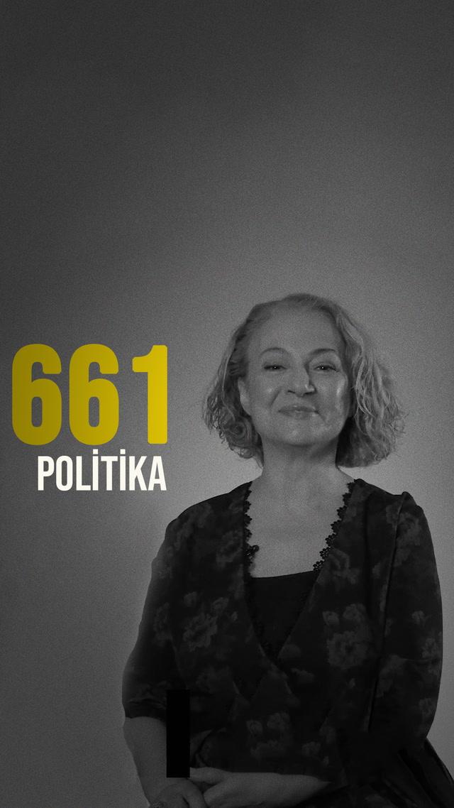 6 Kadın 6 Kuşak 1 Konu - Politika