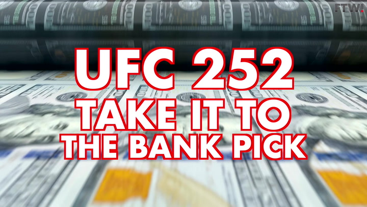 Ufc 252 Fight Card Odds What S Ahead Of Cormier Miocic Main Event