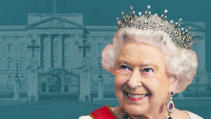 Here's what will happen when Queen Elizabeth II dies