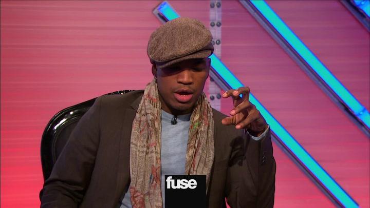 Interviews: Ne-Yo Studio Interview