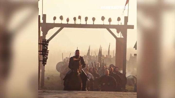 Primeras imágenes de 'Vikings: Valhalla', el spin-off de Vikingos