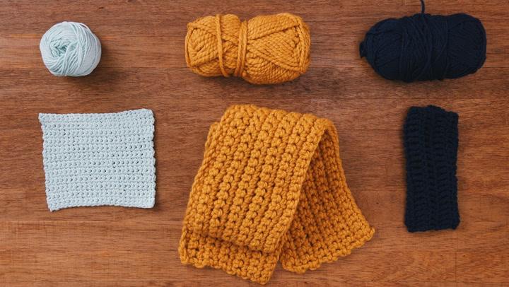 Choosing The Best Yarn For Crochet
