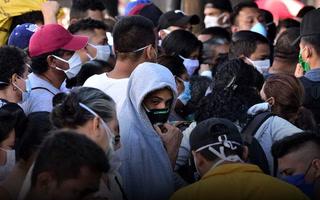 Se confirman 16 nuevos casos de coronavirus en Honduras y se dispara la pandemia