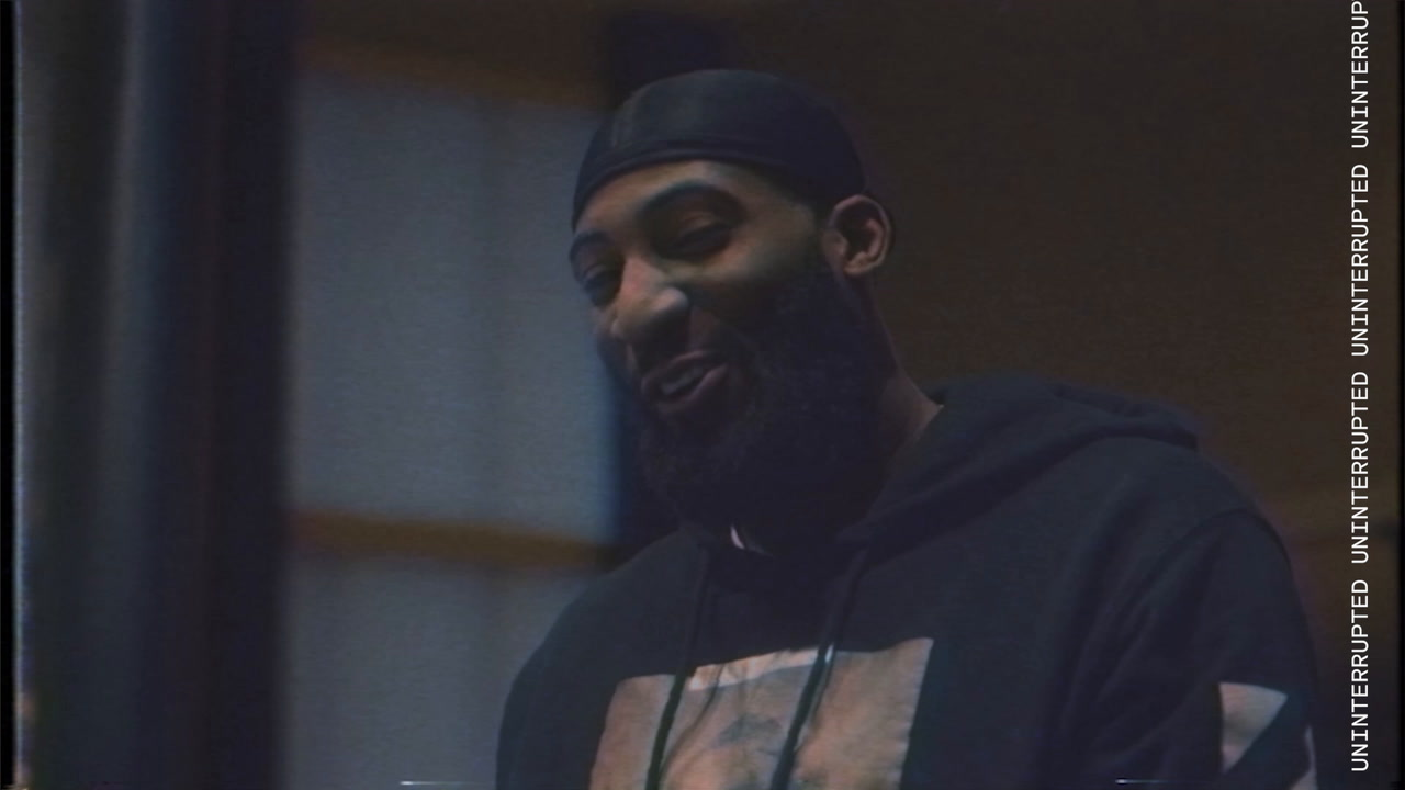 Growing up in the NBA with Andre Drummond | WRTS