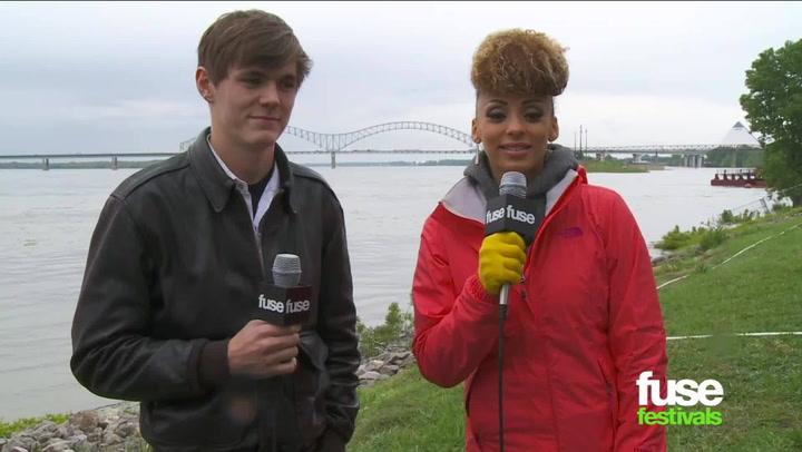 Festivals:Beale Street 2013: Memphis Prodigy Will Tucker Wants to Make Blues Mainstream