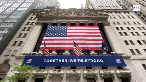 Wall Street retoma actividad en el parqué