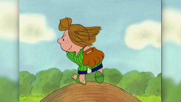 Peppermint Patty Peanuts Wiki Fandom Powered By Wikia