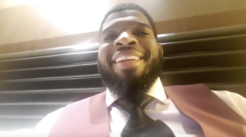 P.K. Subban Wants the Cup