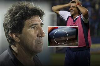 Héctor Vargas advierte a Diego Vázquez sobre cábala de lanzar azúcar