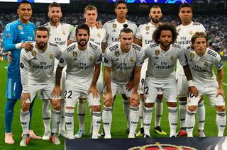 Un modificado Real Madrid recibe al Espanyol en el Bernabéu