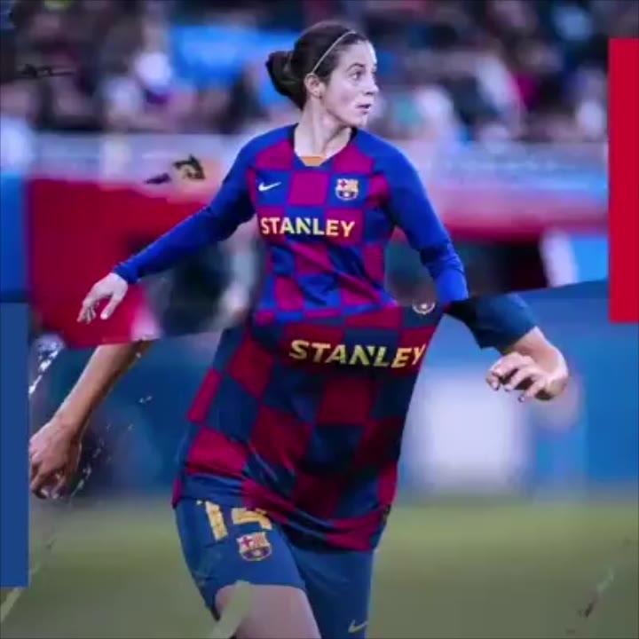 La crack del Barça, Aitana Bonmatí