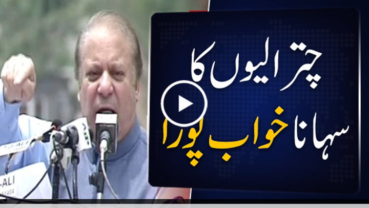 This is not accountability but exploitation: PM Nawaz