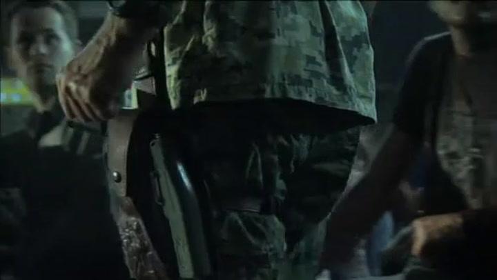Scene from film 1