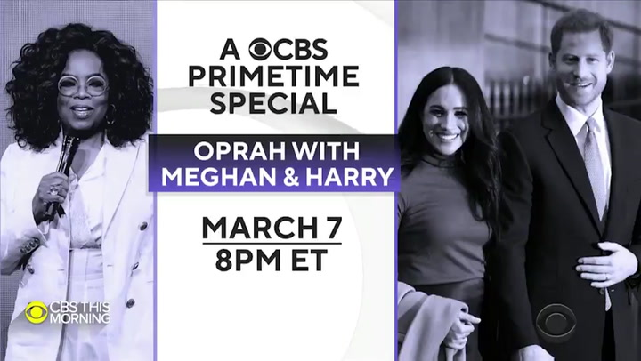 Oprah makes surprising update about Meghan Markle tell-all interview