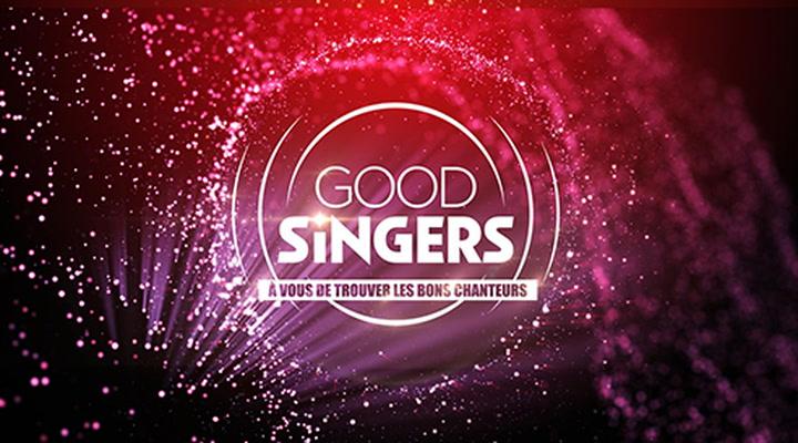 Replay Good singers - Samedi 17 Juillet 2021
