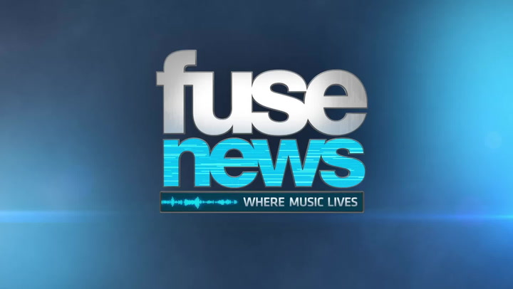 Shows: Fuse News: Pharrell on Grammy Noms Interview
