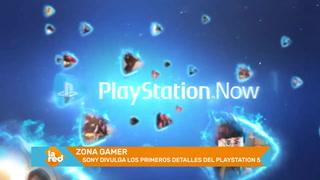 Sony divulga los primeros detalles del PlayStation 5