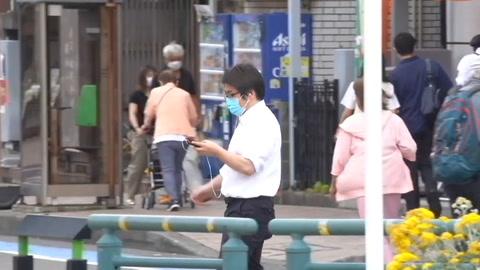 Ciudad japonesa quiere prohibir el uso de smartphone cuando se camina