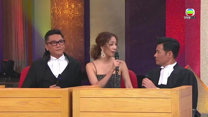 TVB 50+1周年再出發 (上)