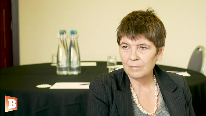 """The West Has Become """"Complacent"""" in Defending Free Speech, Warns Baroness Claire Fox"""