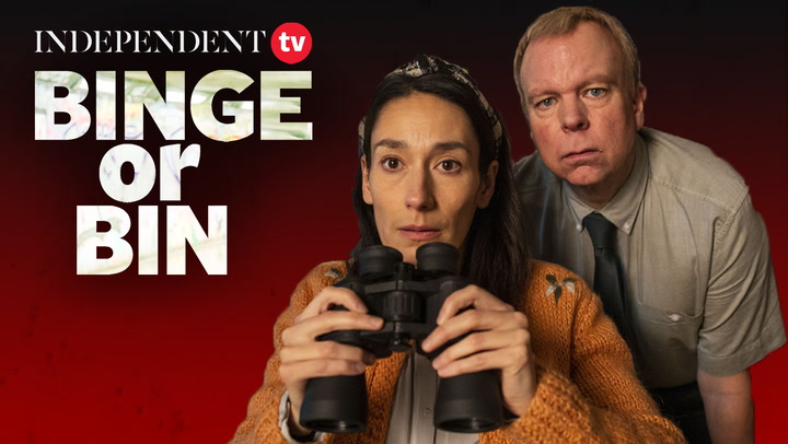 BBC's Inside No. 9 'writing itself into a hole' despite 'real high points'