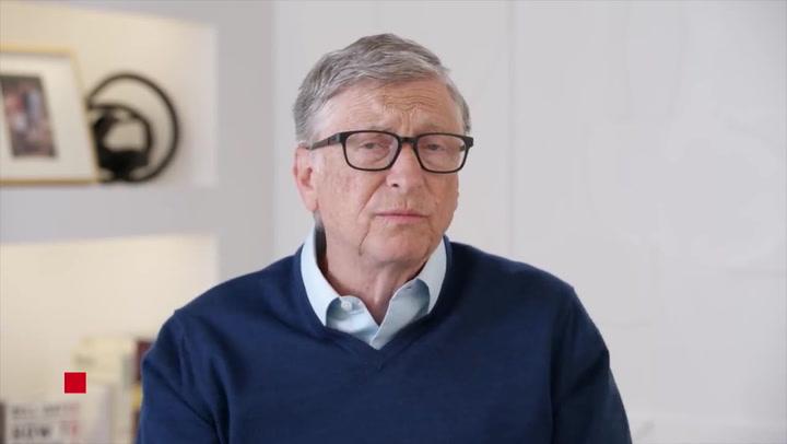 Bill Gates anuncia cuáles serán las dos amenazas para la humanidad tras el coronavirus