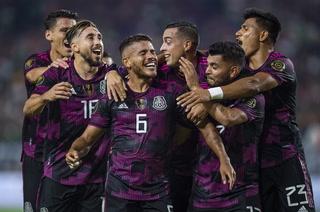 México golea y elimina de Copa Oro a una Honduras sumamente frágil y diezmada