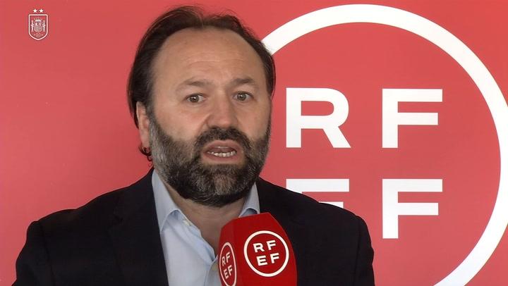 Fede Vidal analiza los rivales de España en la Fase de Grupos del Mundial de Lituania de Fútbol Sala