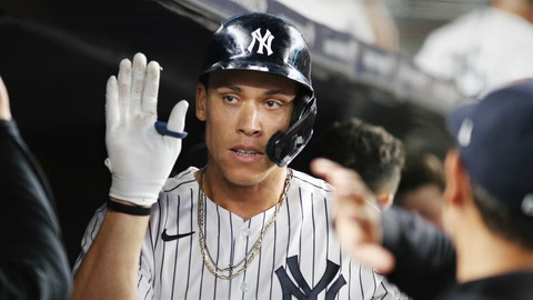 Are the Yankees' playoff chances cooked?