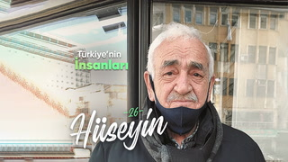 Türkiye'nin İnsanları - Kıvırcık Hüseyin