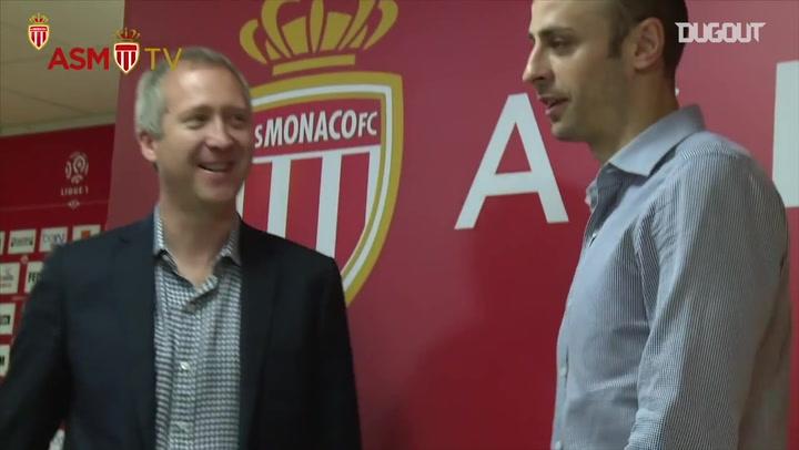 Dream Transfers: Dimitar Berbatov