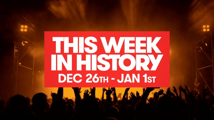The Monkees I'm a Believer Hits Number One, The Exorcist Premieres and More: This Week In History
