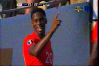 ¡GOL DE CANADÁ! Jonathan David hace el 2-0 ante Martinica en la Copa Oro