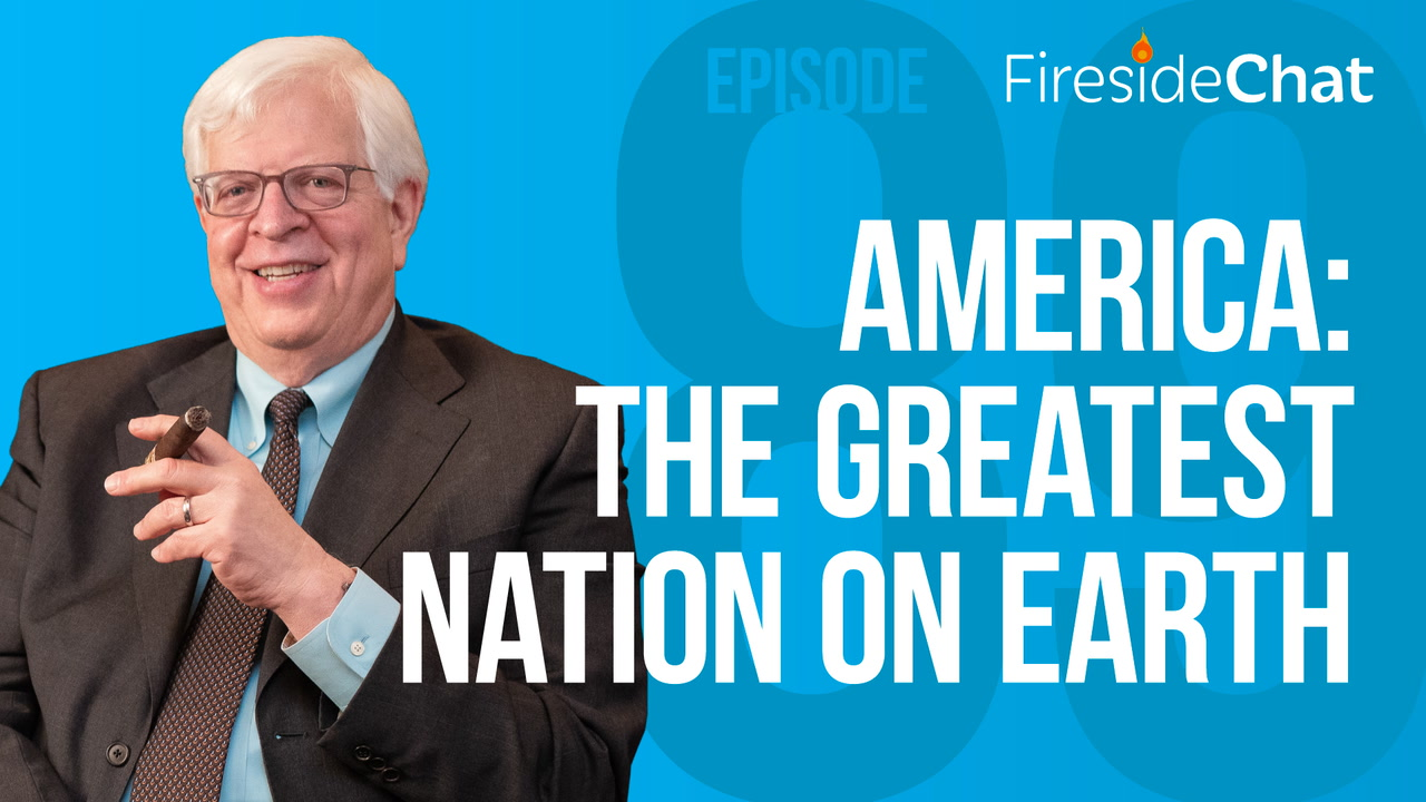 Ep 89 – America: The Greatest Nation on Earth
