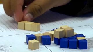 Visualizing Geometry