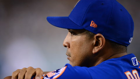 Did Luis Rojas' reputation as a player's manager cost him his job?