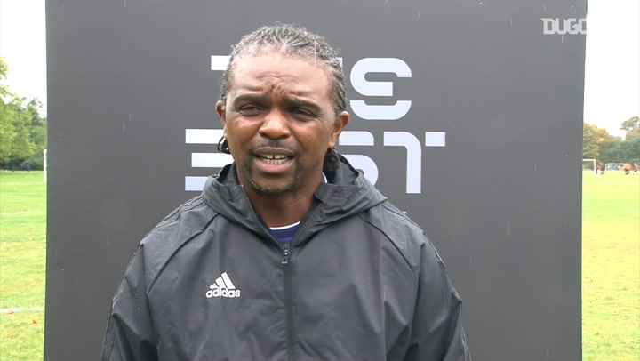 "Kanu: ""Emery Can Win Title In Debut Season"""