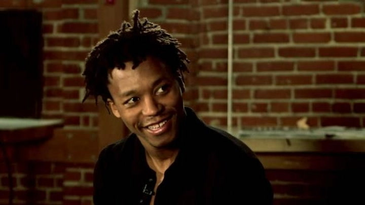 Shows: Carson Daly: The Root of Lupe Fiasco's Revolutionary Thinking