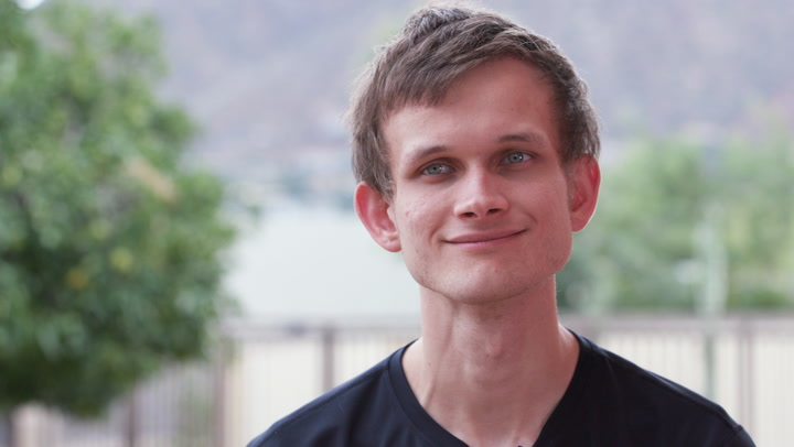 Ethereum co-founder Vitalik Buterin on how he created one of the world's largest cryptocurrencies in his early twenties