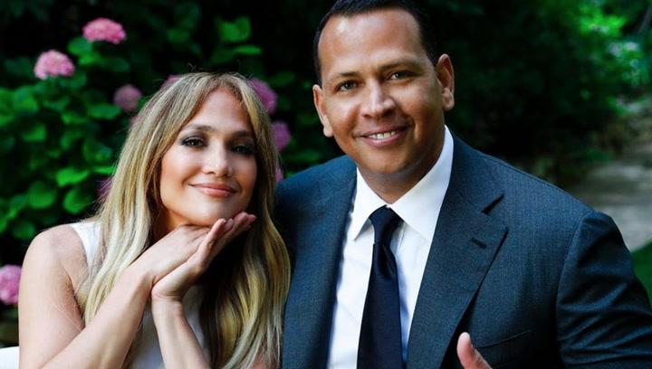 Jennifer Lopez y Alex Rodriguez rompen su relación