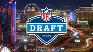 2020 NFL Draft Set for Las Vegas – Video