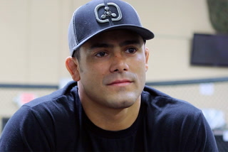 TUF 25's Johnny Nuñez talks Garbrandt's injury and the Hassan-Lima fight