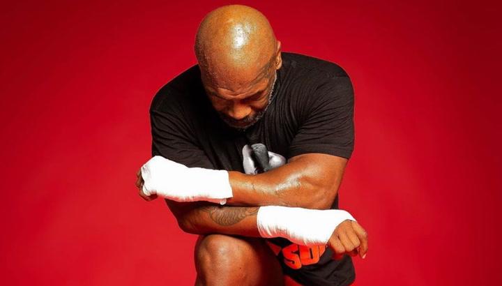 Mike Tyson ya tiene fecha y rival para su exhibición de regreso