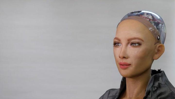 ¡Este es el robot que se ha creado para luchar contra la pandemia de la Covid!